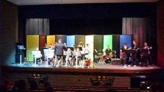 Belding Jazz Band - Bubbert Kicks Back