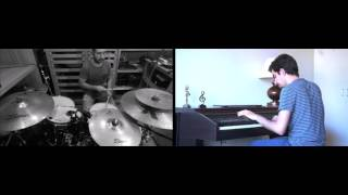 Despacito - Luis Fonsi, Daddy Yankee (Piano and Drums Duet Video) feat. Justin Bieber