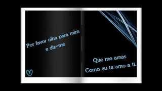 JP ft Danito - Ainda penso em ti (Letra)
