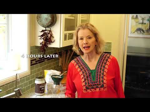 My Calendula Skin Balm | How I Make It