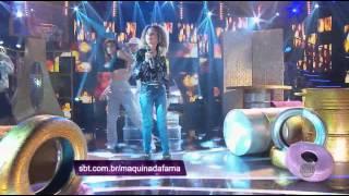 Máquina da Fama (30/06/14) - Máquina da Fama recebe cover mirim da Beyoncé