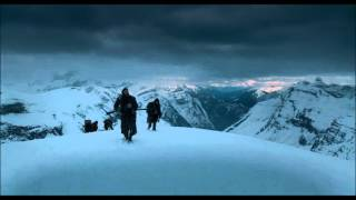 The Revenant OST-01 Main Theme