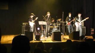All My Loving - The Beatles (cover aulão de história)