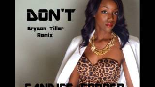 "Bryson Tiller ""Don't"" Cover"