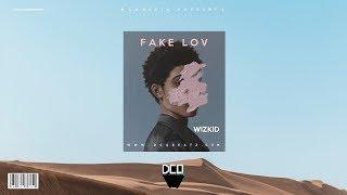 "[FREE] ""Fake Love"" - Afrobeat x Wizkid x Dancehall Type Beat | Prod. Luifer CJ"