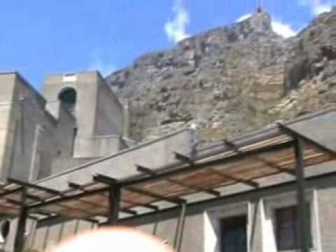 Ultimate Table Mountain – 1067 Meters in 4 Mins