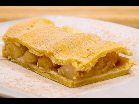 Pita od jabuka - Fini Recepti by Crochef