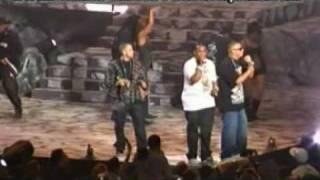 Don Omar Feat Wisin y Yandel - Hace Tiempo