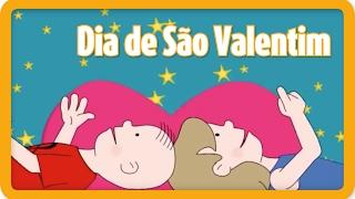 Dia de São Valentim - Dia dos Namorados | 14 de Fevereiro
