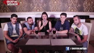 Interviu Formatia @ Chef cu Lautari 03.09.2016
