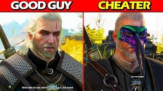 10 Video Game PUNISHMENT SYSTEMS That Worked PERFECTLY | Chaos