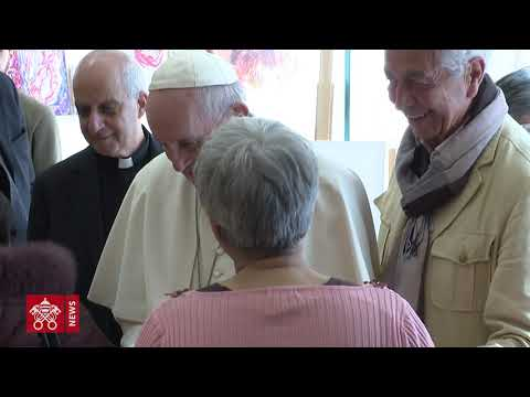 Mensaje del Papa para la 29 Jornada Mundial del Enfermo