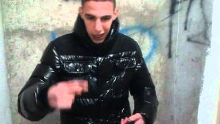 EL VRAX - FREESTYLE L'ARSENAL // BIENTOT NOUVEAU SON (2012)