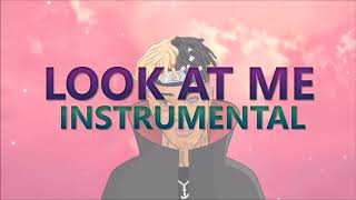XXXTENTACION   Look At Me Official Song/ DOWNLOAD