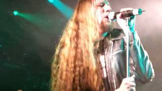 Atrocity - The Sun Always Shines On TV (Live Moscow 20.02.2010. XO Club)