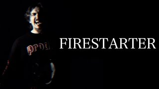 The Prodigy - Firestarter (Cover/INTERPRETATION)
