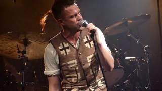 03/04 HELTER SKELTER [HD] - BRANDON FLOWERS live in Liverpool 14 Oct 2010