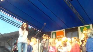 Olga Lounová koncert