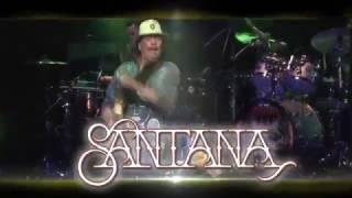 Santana with the Doobie Brothers are heading to Sydney