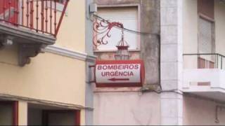 Postais do Bombarral (www.bomportal.com // Video) - Quartel dos Bombeiros Voluntarios do Bombarral