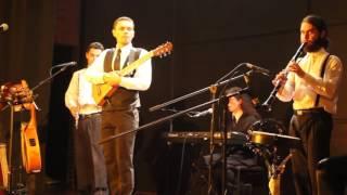 NYBRAM - Signos Live bogotá 2016