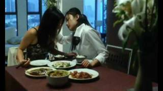 Love & Kisses 9 (Lesbian MV)