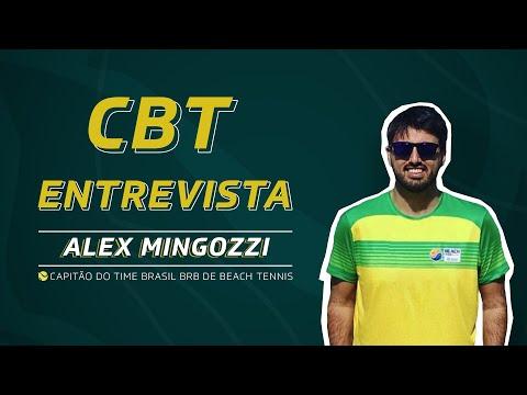 CBT Entrevista - Alex Mingozzi