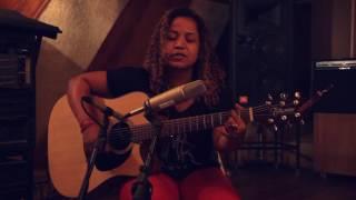 Sandy&Junior - Olha o que o amor me faz (Carol Faria Cover)