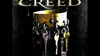 Creed-Silent Teacher Studio Version