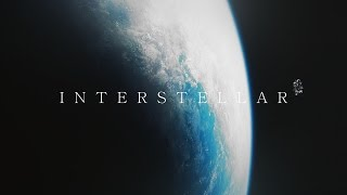 """►Interstellar - """"rage, rage against the dying of the light"""""""