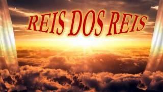 REIS DOS REIS Padre Marcelo Rossi