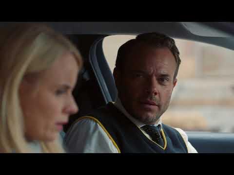 LYCKLIGARE KAN INGEN VARA |Trailer |Biopremiär vintern 2018