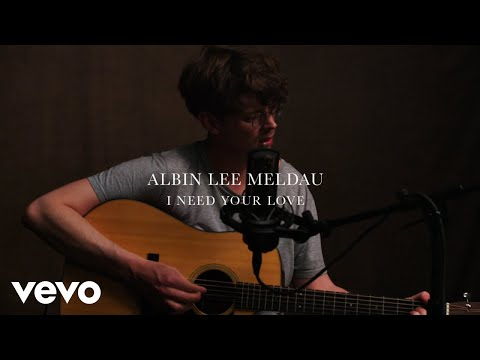 "Albin Lee Meldau - ""I Need Your Love"" Official Performance & Meaning 