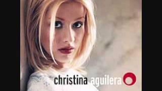 Christina Aguilera-What A Girl Wants