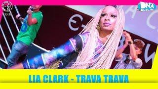 Lia Clark - Trava Trava na E-Dub II 25/05/2016