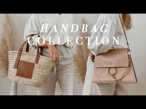 Handbag Collection & Clear Out | I Covet Thee