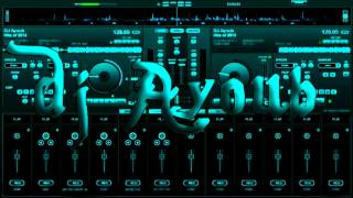 ★ Dj Ayoub  Instrumental Rap (FL Studio 10) HD 1080p ★