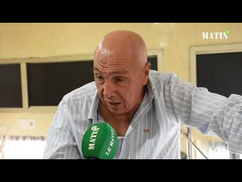 Video : Raja de Casablanca : Voilà pourquoi Mahmoud Benhalib est suspendu