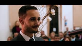 Noiva canta Aleluia (Hallelujah) Versão casamento