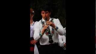 Matei Mihali - Invartita de Maramures