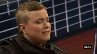 Ane Brun - Feeling Good (SVT, 2013)