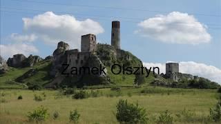 Zamek Olsztyn (18.06.2017)