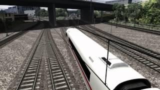 Train Simulator 2013 - LOL WTF ICE München