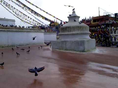 Nepal – Kathmandu – Boudhanath 7
