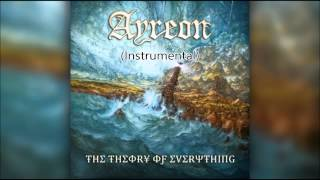 Ayreon-Fluctuations, Lyrics and Liner Notes