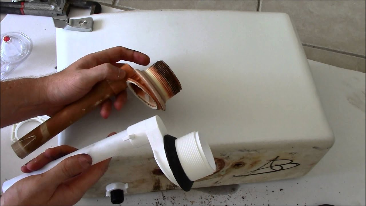 Toilet Tank Repair Services Gold Beach OR