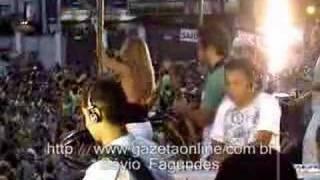 Banda Cheiro de Amor (Guarafest 2007 - 14/01/07)