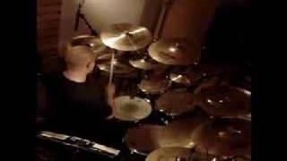 Insomnium Drum Video 1