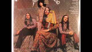 Michaelangelo - West ( 1971, Folk Rock, USA )