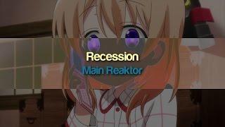 Main Reaktor - Recession (Original Mix)